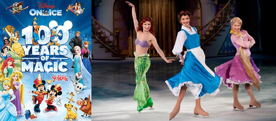 Your favorite Disney characters and stories brought to life with the artistry of ice skating to create an unforgettable family experience. Your favorite Disney characters and stories brought to life with the artistry of ice skating to create an unforgettable family experience. - Dec 09, Mickey's Search Party: PNC Arena. Raleigh.