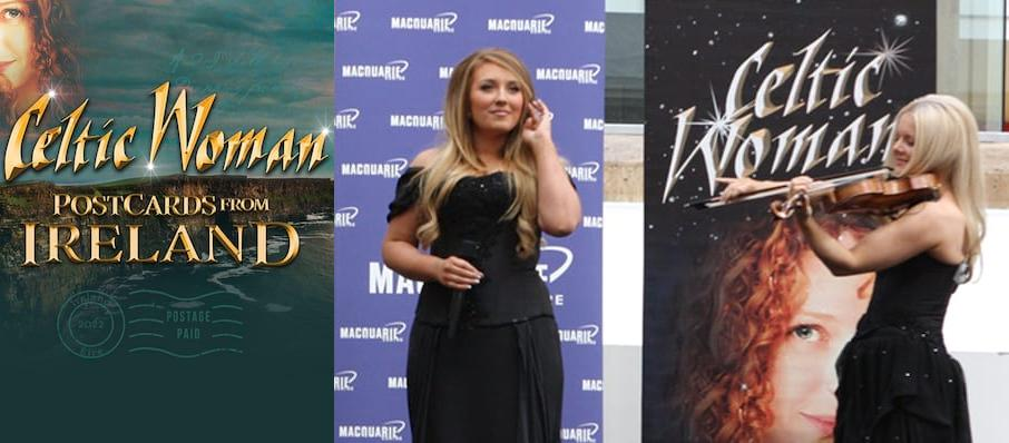 Celtic Woman at Majestic Theatre
