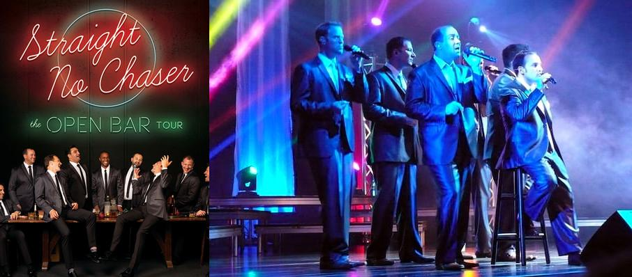 Straight No Chaser at Majestic Theatre