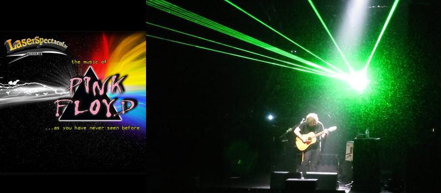Pink Floyd Laser Spectacular at Majestic Theatre
