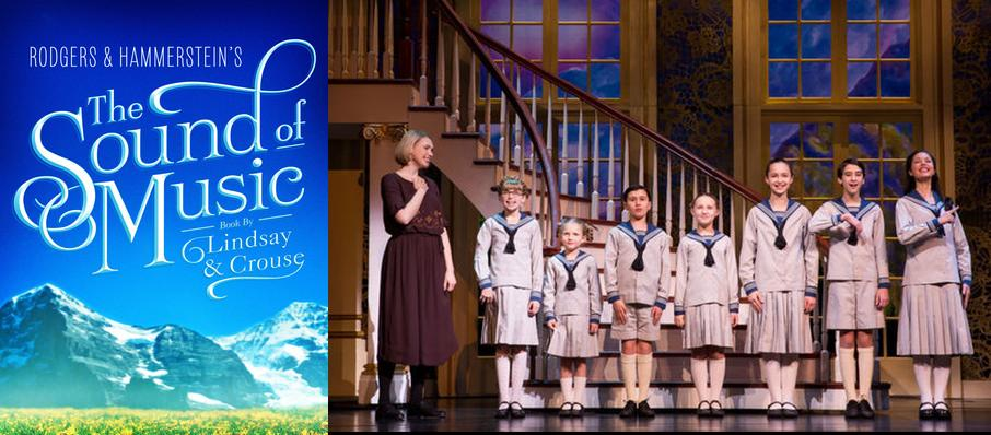 The Sound of Music at Majestic Theatre