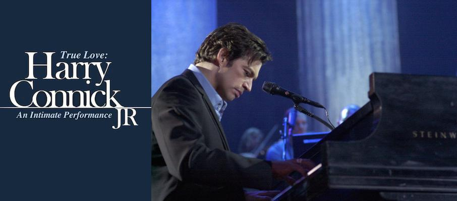 Harry Connick Jr. at Majestic Theatre