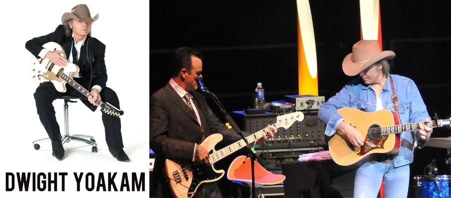 Dwight Yoakam at Whitewater On The Horseshoe