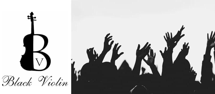 Black Violin at HEB Performance Hall At Tobin Center for the Performing Arts