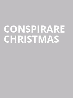 Conspirare Christmas at HEB Performance Hall At Tobin Center for the Performing Arts