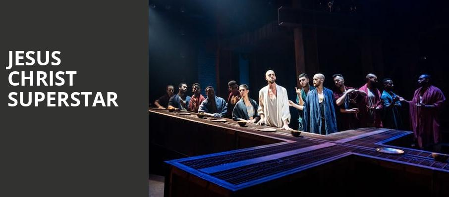Jesus Christ Superstar, Majestic Theatre, San Antonio