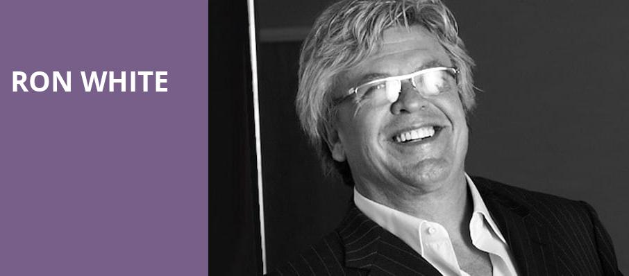 Ron White, Majestic Theatre, San Antonio