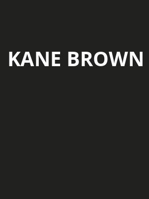 Kane Brown, ATT Center, San Antonio