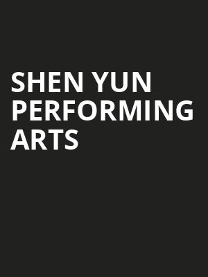Shen Yun Performing Arts, HEB Performance Hall At Tobin Center for the Performing Arts, San Antonio