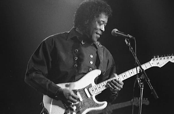 Buddy Guy, The Aztec Theatre, San Antonio