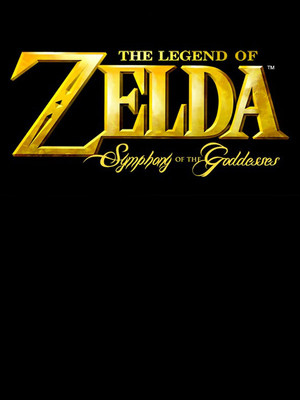 The Legend Of Zelda Symphony of The Goddesses, Majestic Theatre, San Antonio