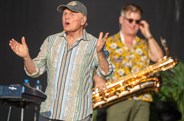 Beach Boys, Majestic Theatre, San Antonio
