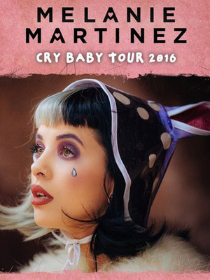 Melanie Martinez, The Aztec Theatre, San Antonio