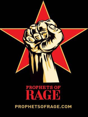 Prophets of Rage, ATT Center, San Antonio