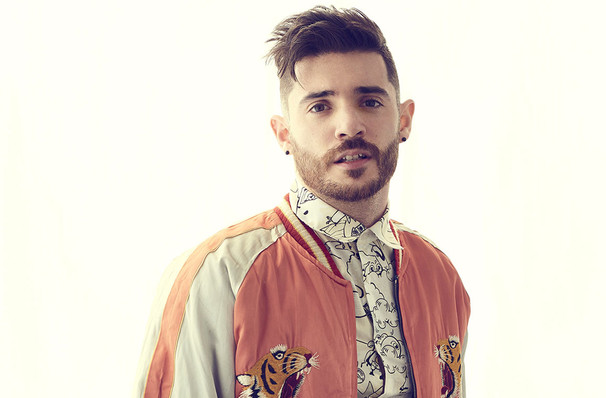 Jon Bellion dates for your diary